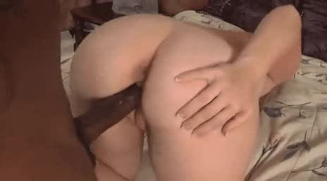 Hot Chubby Redhead Sierra Skye Gets Her Tight Slutty Twat Drilled From Behind By A BBC 1