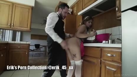 Sydney Cole Kitchen Maid