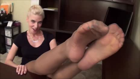 Honey Crest Nylon Soles