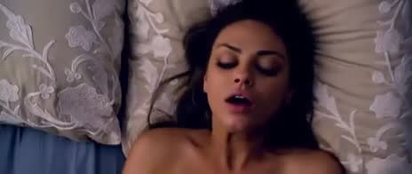 Hot sex with Mila Kunis