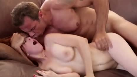 Penny Pax takes it hard