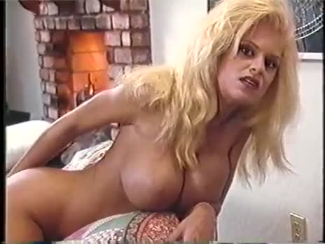 My blonde big tits mom Terri