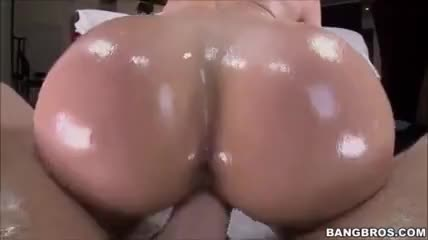 Oiled Pussy Fuck gif