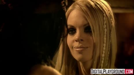 Jesse Jane Belladonna Pirates 2