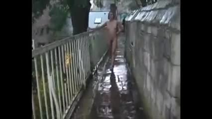 Naked in the rain 2