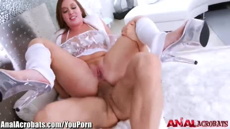 Analacrobats Maddy O'reilly Buttfucked Spitroast - Free Porn Videos - YouPorn