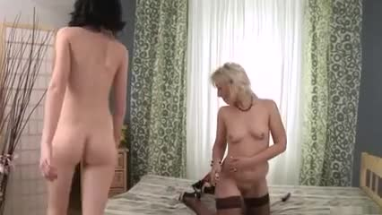 mature and young lesbians gif
