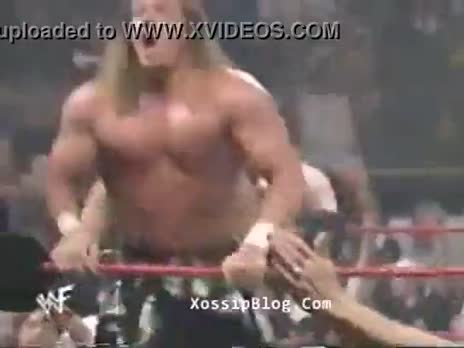 DX Flasher WWE