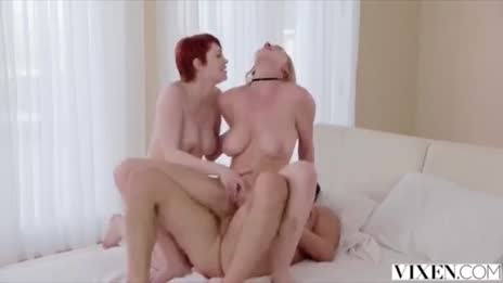 pounding the fuck out of a slut