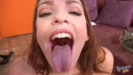 SHE WANTS YOUR LOAD 8