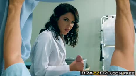 Valentina Nappi A Nurse Has Needs