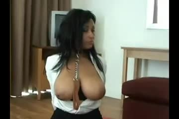 My new fucking Pet Slave with big tits 3