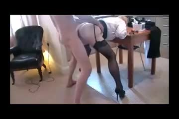 doggystyle bend over