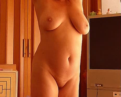 Naked for You !