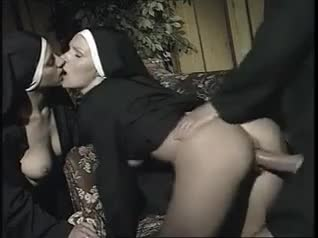 Lecastel Priest fucks nun