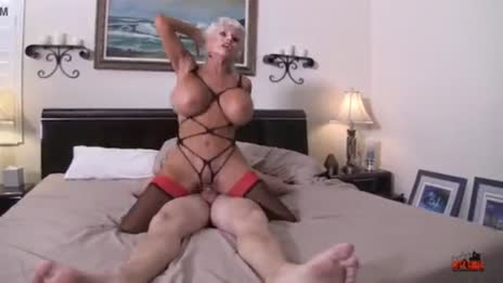 Sally D'angelo riding that cock tirelessly