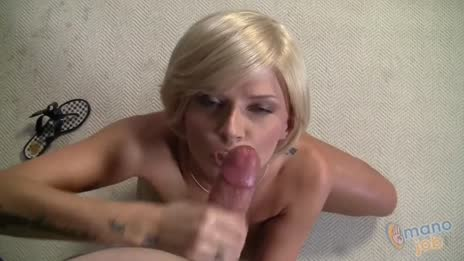 SHE WANTS YOUR LOAD 3