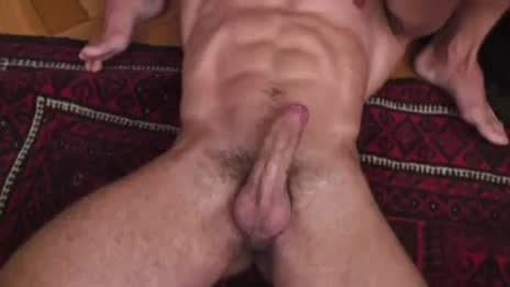 Gay muscle sucking