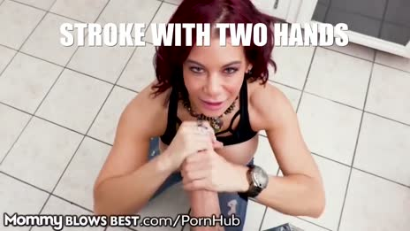TWO HAND STROKE